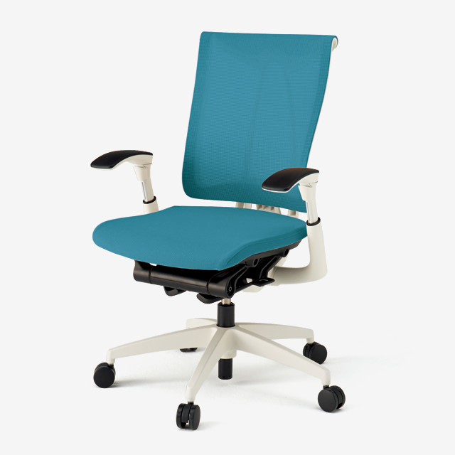 Office Space furnitures by ITOKI Celeeo Office Chairs ITOKI Global
