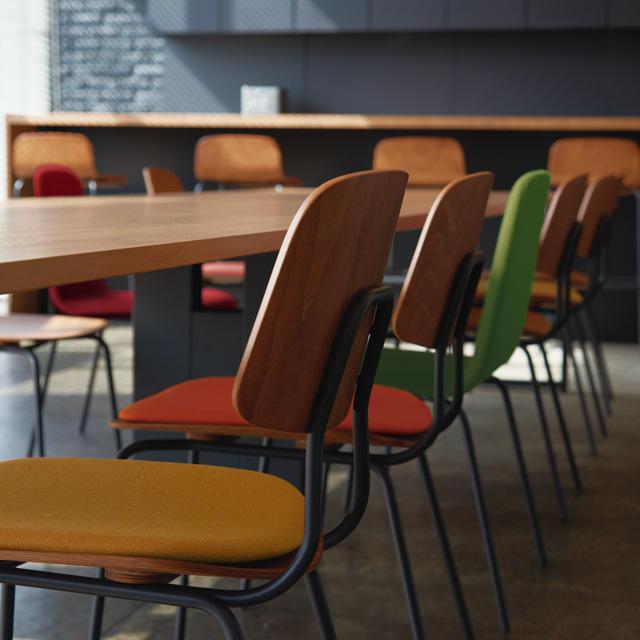 Japanese Furniture Online by ITOKI Furniture Manufacturers
